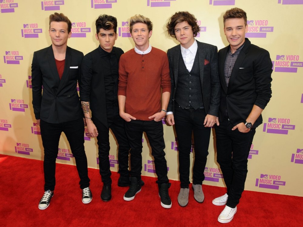 One Direction come out on top in 'gross' salary row with Vince Cable