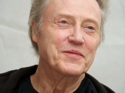 Christopher Walken: Learning to 'play' the cello for A Late Quartet was hard for me
