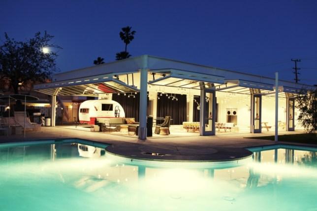 Palm Springs: design in the desert | Metro News