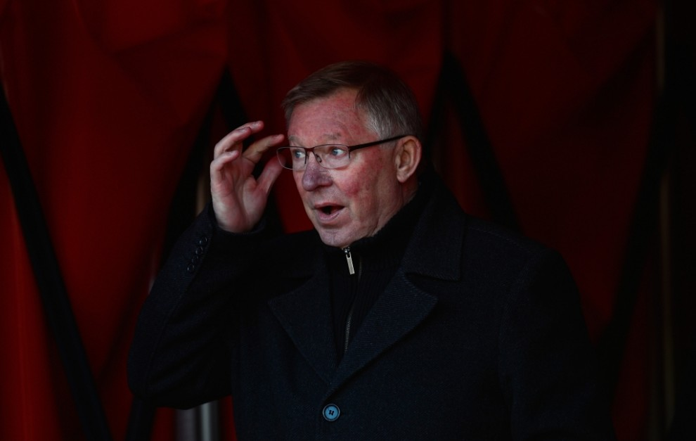 Sir Alex Ferguson: I've never watched Manchester derby hammering