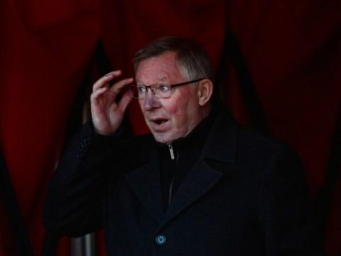 Sir Alex Ferguson: I've never watched Manchester derby hammering