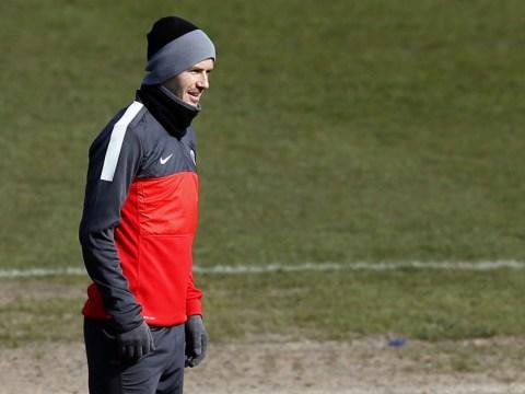 David Beckham makes Champions League return as he starts for PSG against Barcelona