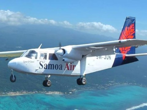 Samoa Air defends charging passengers by their body weight