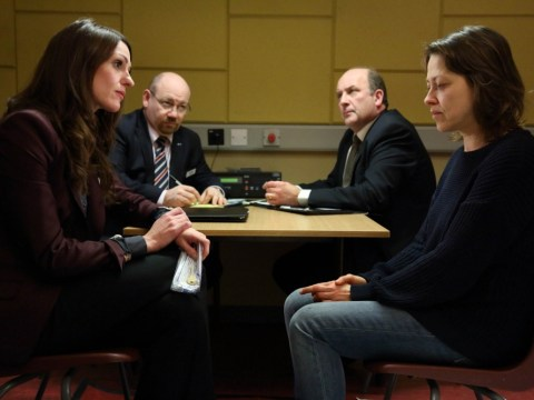 Scott & Bailey got off to a strong start with a grisly tale and dark laughs