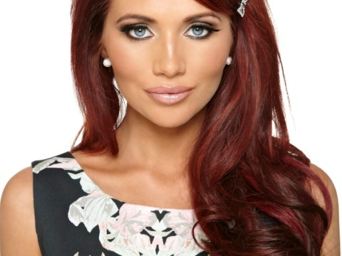 Amy Childs gets over her heartbreak as she celebrates her birthday before jetting off to Marbella