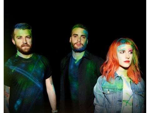 Paramore move on to stadium sound with self-titled third album
