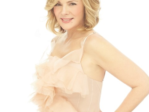 Sex And The City star Kim Cattrall feared sex siren days were over at 40