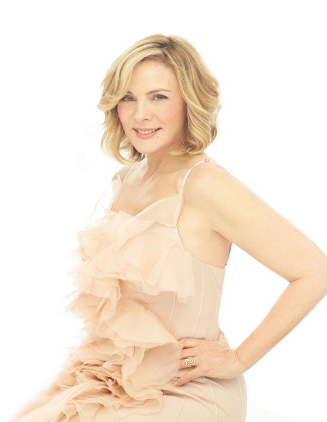Kim Cattrall cover interview and shoot in the new May issue of Woman & Home The front cover (attached) is to be included The following on sale credit included: to read the interview in full, see the May issue of Woman & Home out now, plus digital edition available on all tablets Woman & Home to be credited as the source of the interview All pictures to be credited Woman & Home / Trevor Leighton