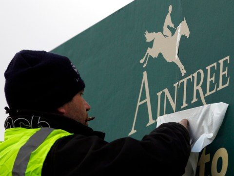 Gallery: John Smith's Grand National 2013 Aintree Racecourse – Day 1