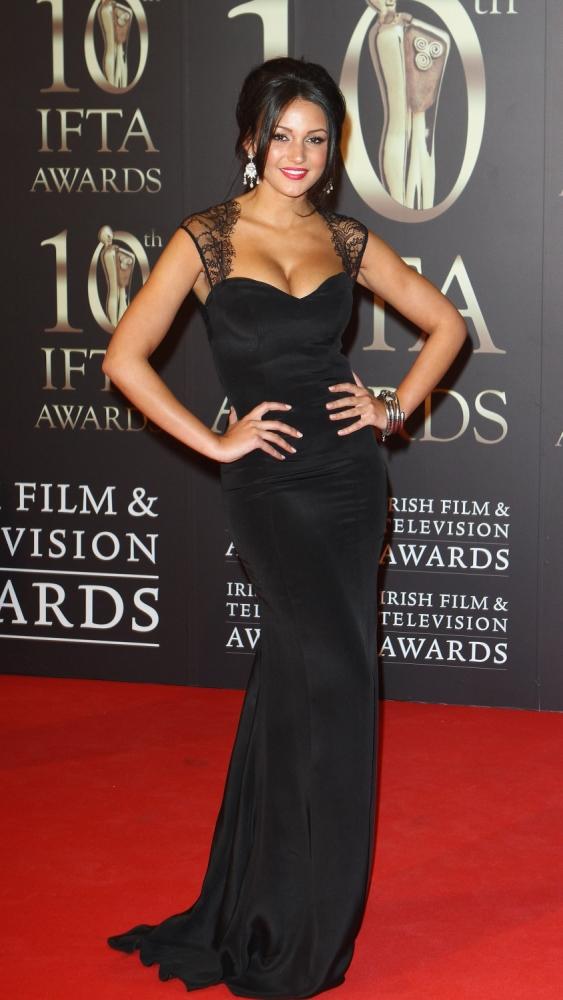 Coronation Street's Michelle Keegan to EastEnders' David Witts: Top 10 sexiest soap stars