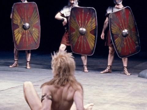 Howard Brenton: A Life In Provocation