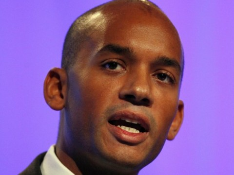 Chuka Umunna withdraws from race to become Labour leader just 72 hours after announcing candidacy