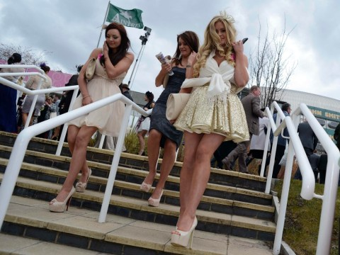 From Ladies Day at Aintree to Ascot, how to crack the race day dress code