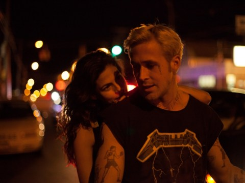 The Place Beyond The Pines is a stylish crime drama complete with parenting issues