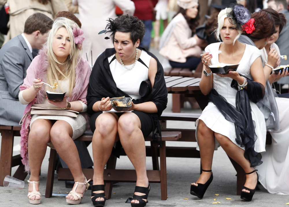 5 reasons to look forward to Aintree festival