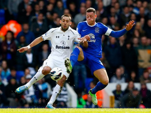 Clint Dempsey worried tense home atmosphere could derail Spurs' top-four bid