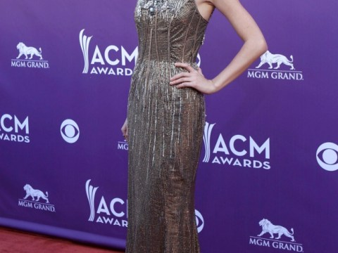 Gallery: Academy of Country Music Awards 2013