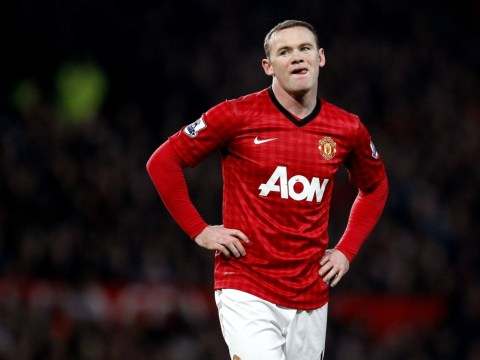 Wayne Rooney transfer request leaves David Moyes facing Chelsea battle