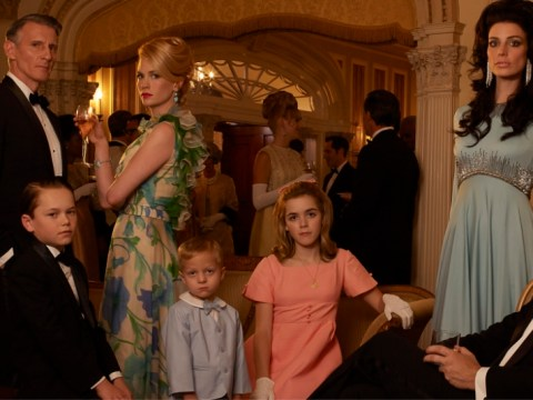 Where has Mad Men's magic gone?
