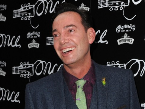 Strictly judge Craig Revel Horwood reveals need for 'titanium' hip after decades of dancing