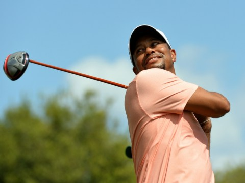The Masters: Tiger Woods identifies Rory McIlroy as his biggest rival