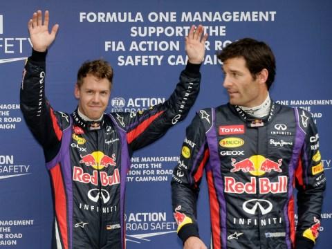 Sebastian Vettel: I'm not sorry for winning Malaysian Grand Prix