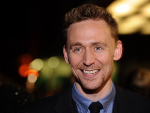 Tom Hiddleston thanks One Direction dog in MTV Movie Awards rant