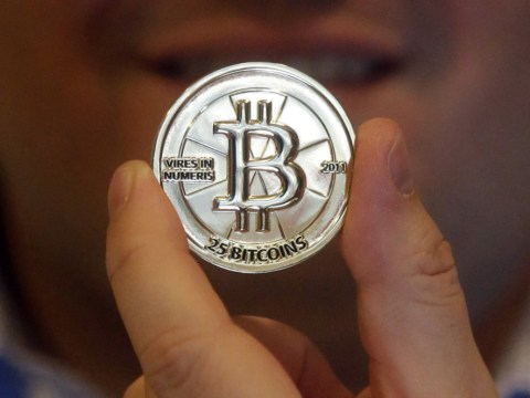Bitcoin fortune: Man buys flat after £15 investment in virtual currency