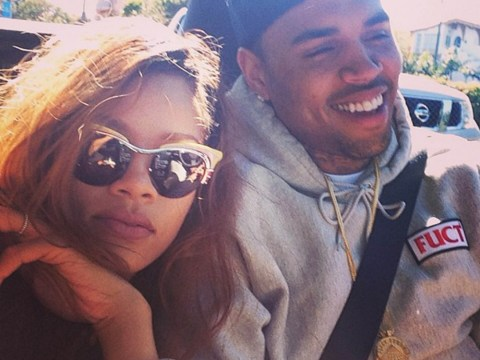 Top 10 signs that it's over for Rihanna and Chris Brown