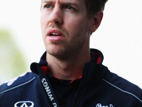 Sebastian Vettel's red rag to Bull just more proof of greatness