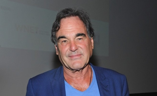 "NEW YORK, NY - JUNE 10:   Film director Oliver Stone attends the ""Alexander Revisited"" screening during the Film Society of Lincoln Center launch at Walter Reade Theater on June 10, 2011 in New York City.  (Photo by Mike Coppola/Getty Images)"
