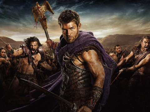 Spartacus: War Of The Damned, North Korea Undercover and The Bourne Supremacy: TV Picks