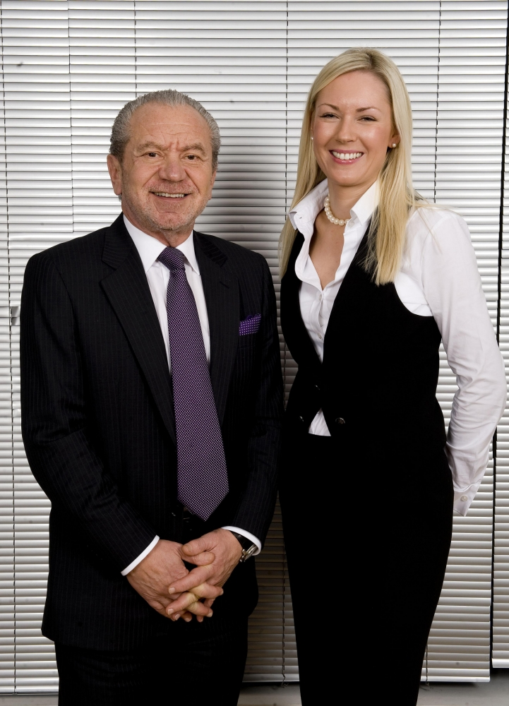 Lord Sugar brands Apprentice winner 'a fame-hungry serial liar' after unfair dismissal claim