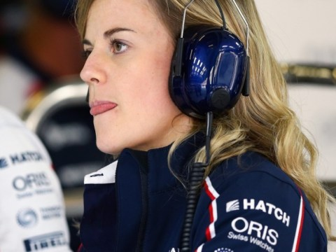 Sir Stirling Moss: Women lack mental aptitude to compete in F1