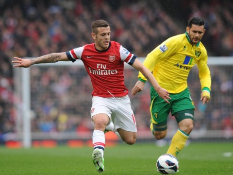 I rushed Jack Wilshere back too quickly, admits Arsenal boss Arsene Wenger