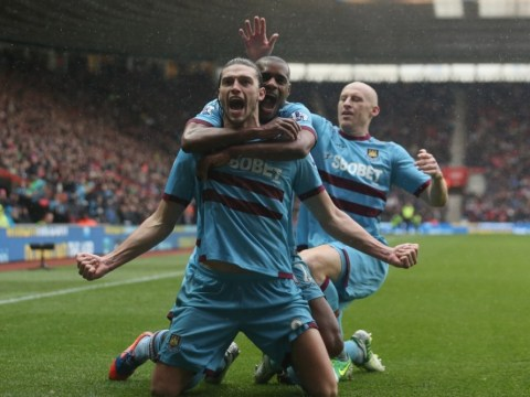 Andy Carroll wages are a concern for West Ham, admits Sam Allardyce