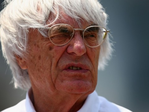 Bernie Ecclestone labels Bahrain government 'stupid' for hosting Grand Prix