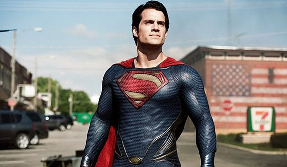 Will Man Of Steel take DC from under the heel of Marvel?