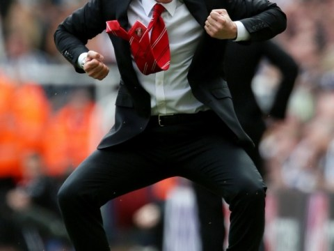 Sunderland beat Newcastle to spark wild touchline celebrations from Paolo Di Canio