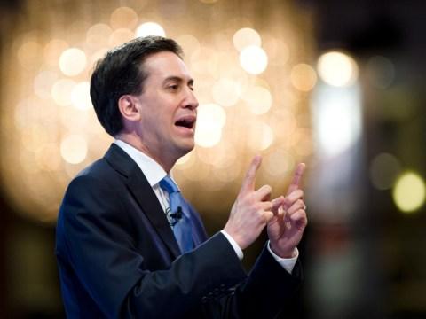 First Tony Blair, now David Blunkett and John Reid warn Ed Miliband over Labour's future
