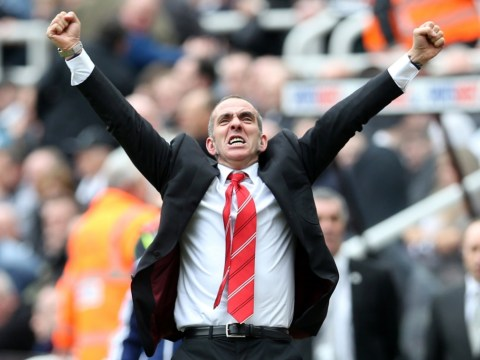 Paolo Di Canio: I can't be a Sunderland hero just for one day
