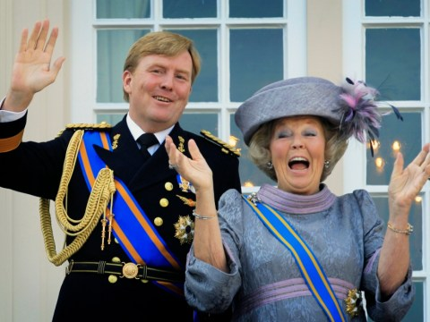 Unconventional Dutch king inauguration song Koningslied scrapped after public outcry