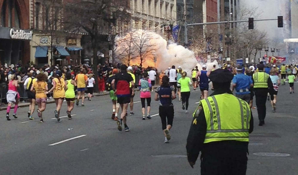 Surviving Boston marathon bombing suspect charged with weapon of mass destruction use