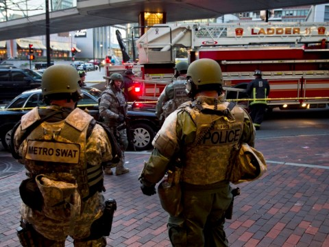 Boston marathon bombings: Homegrown terrorists or Islamic extremists?