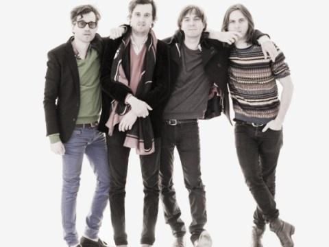 Gallic melody makers Phoenix retain their oddball spirit on fifth album Bankrupt