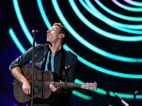 Coldplay's 2011 set voted top Glastonbury performance by BBC Radio listeners