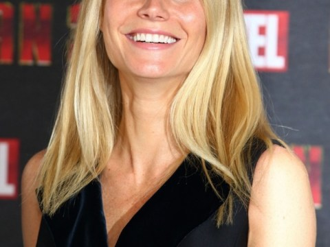 Gwyneth Paltrow reveals her X-rated tactic to win rows with Chris Martin