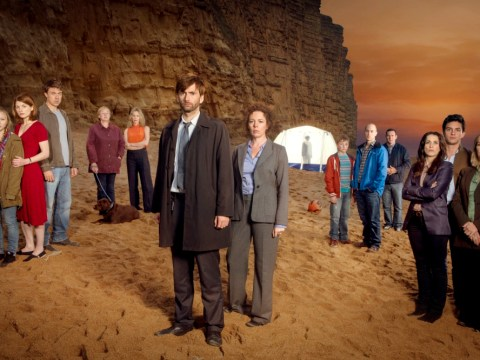 Broadchurch series 2 will be 'completely different', says ITV chief