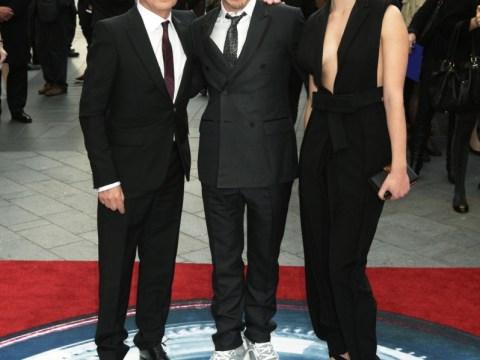 Gallery: Iron Man 3 London Premiere