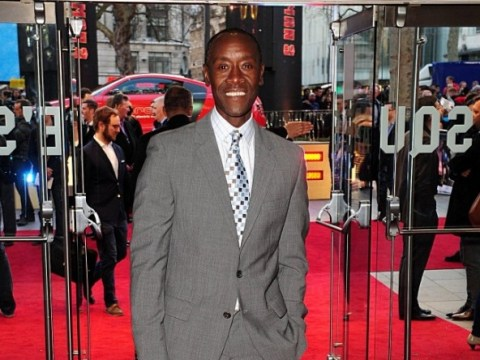 Iron Man 3 star Don Cheadle: War Machine could appear in The Avengers 2
